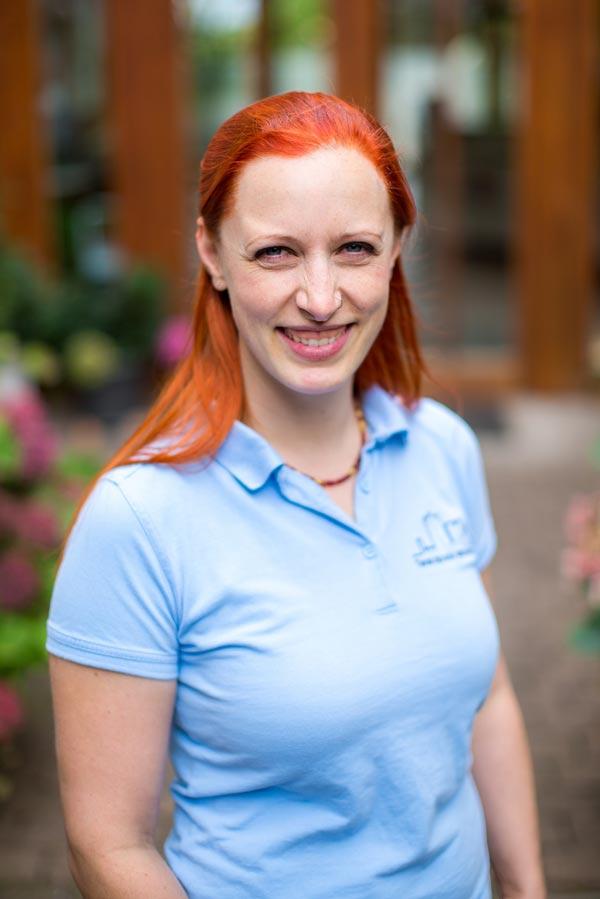 Tierärztin Dr. Friederike Dülfer